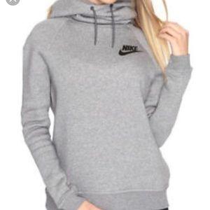 COPY - Nike funnel hoodie women's